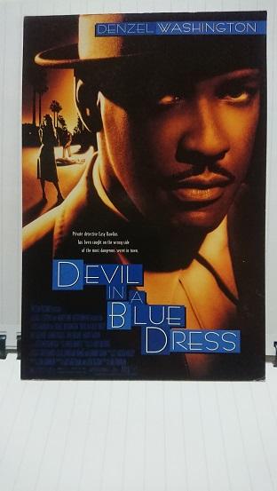 青いドレスの女.JPG